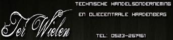 Technische Handelsonderneming Freddie ter Wielen, Hardenberg